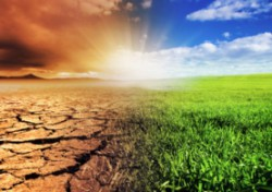 Can we control the climate system? And we can control ourselves?  Credit: BenGoode/Thinkstock