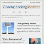 geoengmon-newsletter