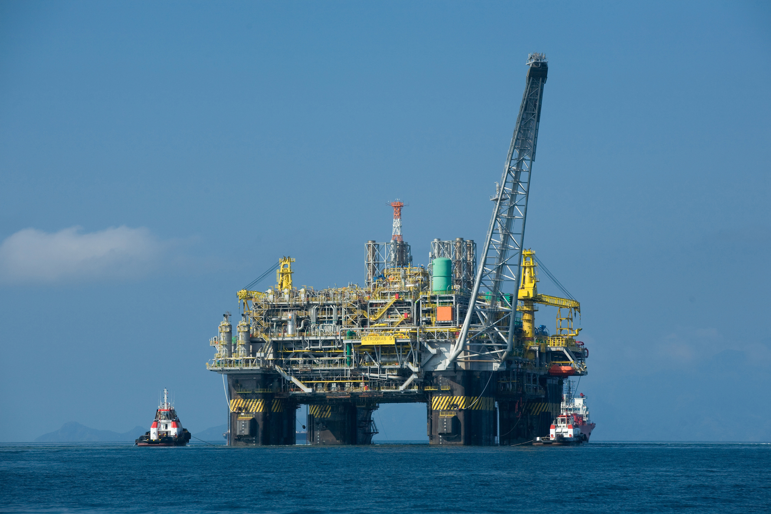 """Civil society: """"Oil companies should not author IPCC report"""""""