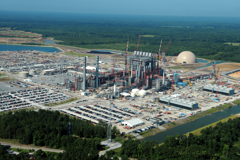 "Failure of Kemper County ""clean coal"" plant casts more doubts on BECCS"