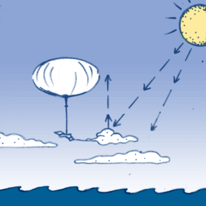 Marine Cloud Brightening