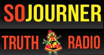 Sojourner Truth Radio Logo